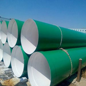 IPN8710 Water Pipe