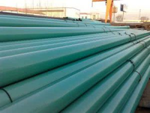 FBE Pipe