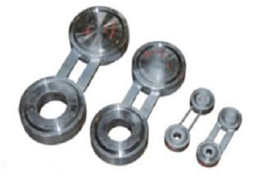 Stainless steel of 8 blind flange