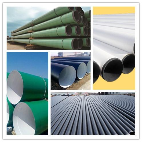 Anti-corrosion pipe