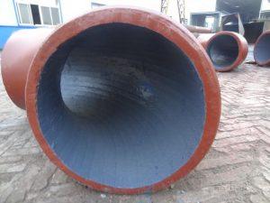 Bimetallic Clad Composite