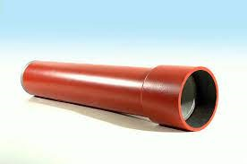 cement lined pipe